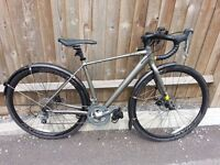 *REDUCED FOR QUICK SALE* Specialized Tricross Elite Disc Brakes - Bicycle, Bike - 49cm, 19 inch