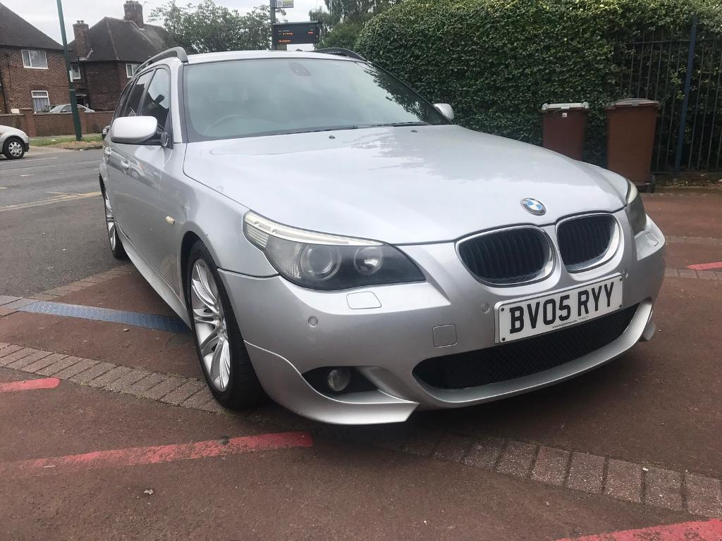 2005 bmw 530d m sport long mot history in aspley nottinghamshire gumtree. Black Bedroom Furniture Sets. Home Design Ideas