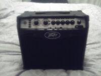 Peavey Vypyr VIP 1 amplifier
