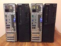 Lenovo intel Core i5 3470 3.20 Ghz / 4GB / 320 GB / Windows 10 / Office / WiFi / Desktop PC