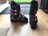 Tecnica Ski Boots - Size 5
