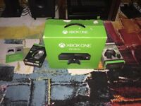 xbox one 500gb *mint condition*, boxed £150, ONO