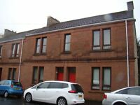 2 Bedroom, Tradational 1st Floor Unfurnished Flat, Town Centre Location
