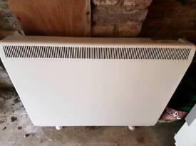 Creda TSR Slimline Storage Heater 2.5kw.