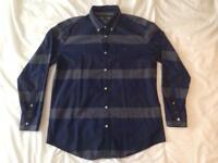 Tommy Hilfiger LS Shirt Size XL