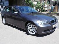 BMW 3 SERIES 320d SE TOURING 2.0 5dr£3,495 6 MONTHS WARRANTY