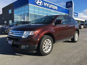 2010 Ford Edge SEL AWD *Leather-Sunroof*