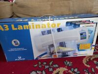 Pavo A3 Laminator NEW IN BOX SEALED