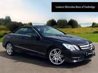 Mercedes-Benz E Class E350 CDI BLUEEFFICIENCY SPORT (black) 2013-03-25