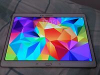 Galaxy Tab S 10.5 Perfect condition £230 ono