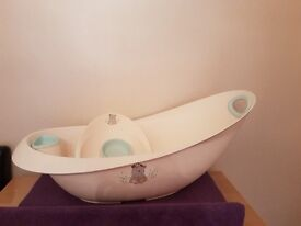 Mothercare baby bath excellent condition