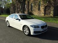 BMW 5 SERIES 520D SE 4DR......SALOON, 2014 (64 Plate)