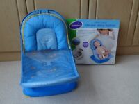 Baby Bathing & Changing Bundle