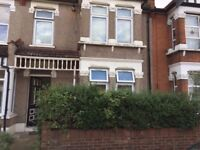 1 Bedroom first floor flat to rent in Chadwell Heath - Part Dss Welcome