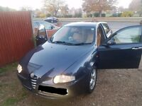 Alfa Romeo quick sale