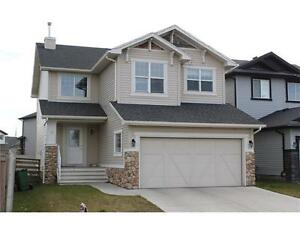 NEW 2 STOREY 3 BEDROOM HOUSE FOR RENT IN KINGSLAND AIRDRIE