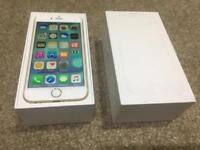 Apple iPhone 6 (16GB) Mobile Phone, Factory Unlocked, Boxed