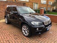 BMW, X5, Estate, 2008, Other, 2993 (cc), 5 doors