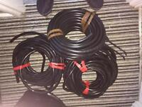 12.5mm x 18.5mm flexible pvc hose