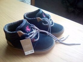 Brand New Shoes, Size 5, from Next