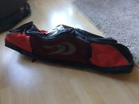 Dita hockey bag, good condition, large size with good pockets