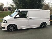 2011 VW TRANSPORTER T5, 140BHP, EXCELLENT CONDITION Not vito vivaro transit