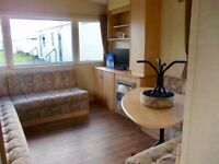 *PERFECT STARTER HOLIDAY HOME* Static Caravan For Sale on Family Park in Northumberland (NE61 5JT)