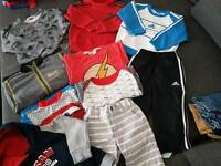 Boy bundle 2-4