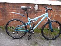 APOLLO LADIES BICYCLE/BIKE
