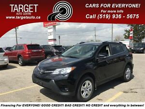 2013 Toyota RAV4 LE Drives Great Very Clean and More