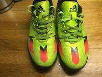 Messi size 5