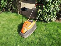 Lawn mower: Flymo Vision Compact 330