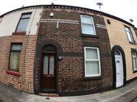 Roderick Road, Walton Village L4 - 2 Bedroom U/F House £425 PCM Ready Now