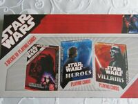 Highly Collectable Star Wars items