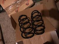 Vectra c springs