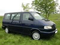 WANTED Reimo Westfalia Autosleeper motorhome dayvan Volkswagen T4 T5 Caravelle Transporter camper VW