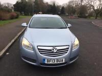 Cheap cars Vauxhall insignia Estate