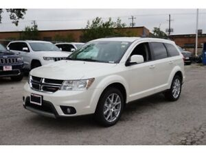 2018 Dodge Journey Brand New SXT, 7 Pass, Only $25, 995