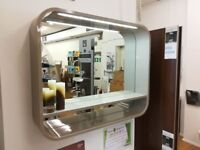 Ex-display Ideal Standard Dea Mirror Cabinet