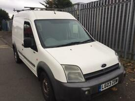 Ford transit connect T220 high roof 2003