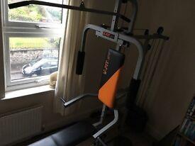 V-fit Multi gym for sale