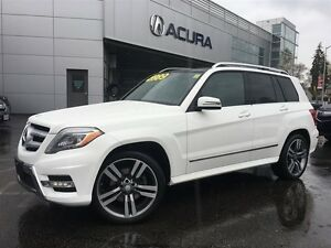 2015 Mercedes-Benz GLK-Class 250 | BlueTEC | 4MATIC | ONLY31000K