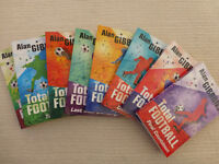 Bargain 20 book set of Childrens books brand new books ages 9-12 years