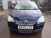 VW POLO 1.4 SPORT 3dr, FULL SERVICE HISTORY, CAM BELT CHANGED AT 82k
