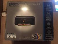 Epson all in one printer scanner HG3