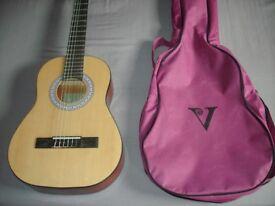 Jose Ferrer Estudiante. 1/2 | 5208C Classical 6 string Acoustic Guitar