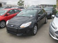 2014 Ford Focus SE Automatic Sync