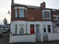 2 Bedroom End Terrace, Extended and Open plan - Holywood