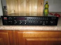 ADCOM PREAMP TUNER GTP 500 2 PREOUT'S