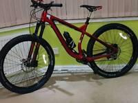 Marin Rocky Ridge 7.6 Mountain Bike